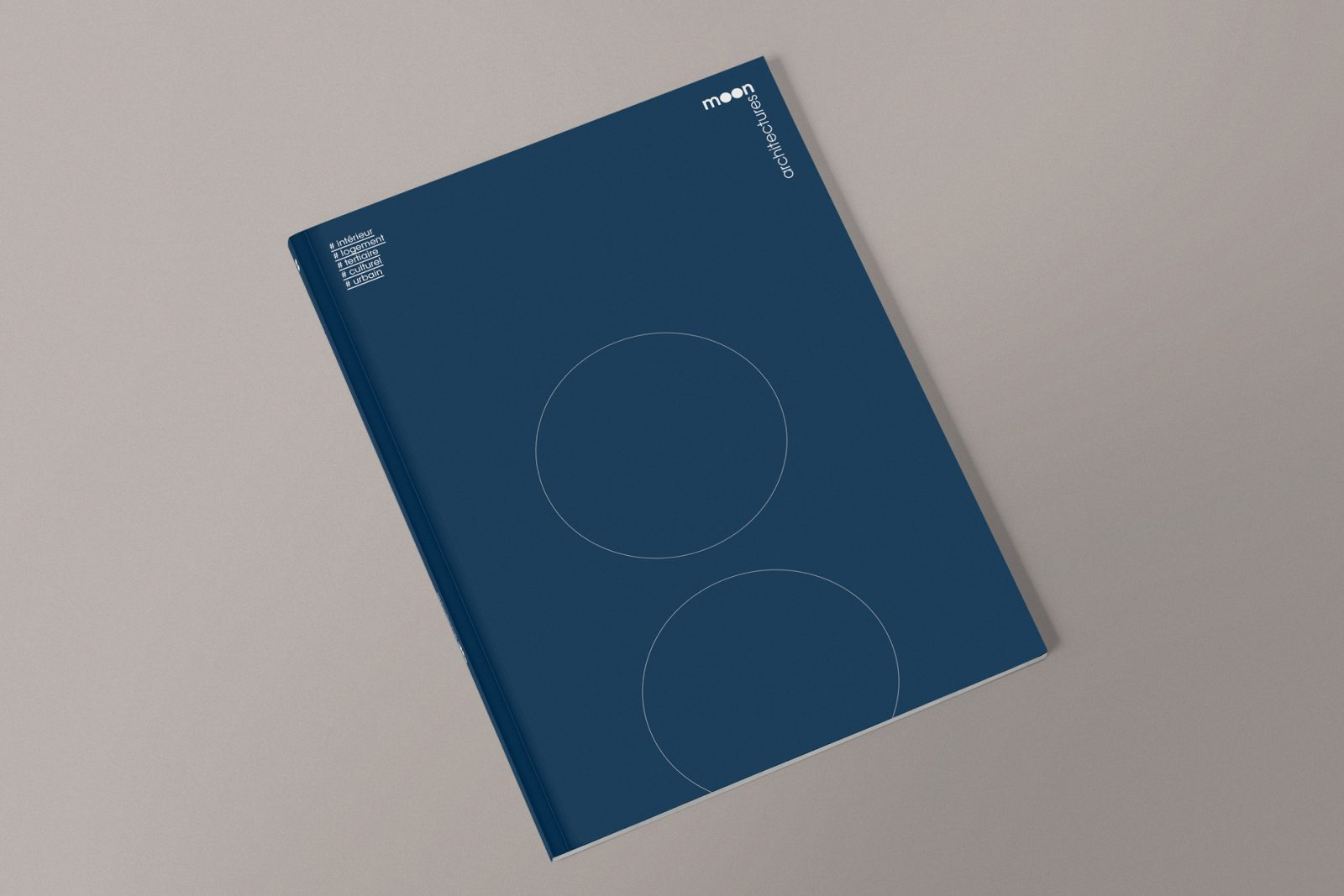Portfolio n°5 Moon Architectures