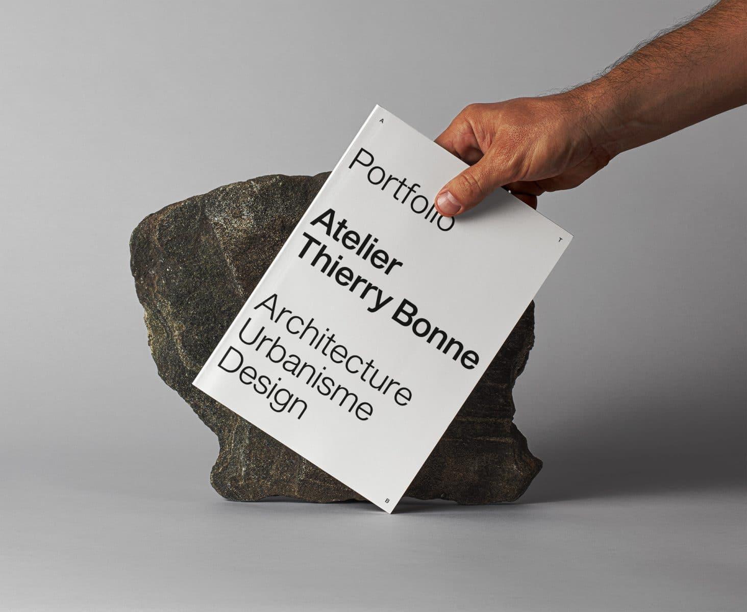 ATB – Atelier Thierry Bonne